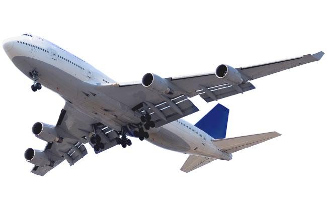 Aerospace Main Image
