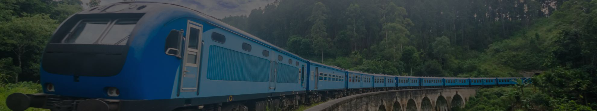 Rail Industry Banner