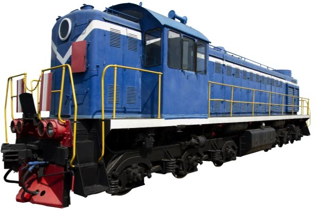 Rail Side Image