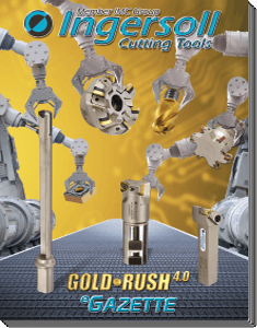 Gold Rush 4.0 eGazette