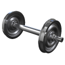 Rail Wheels Icon