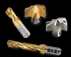 Gold Twist Tool