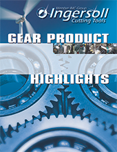 Gear Products Brochure
