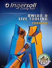 Swiss Live Tooling