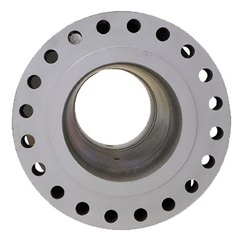 Oil and Gas Flange