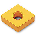 Photo of ISO Negative 80° Rhombic Inserts