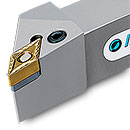 Photo of ISO Negative 55° Rhombic Holders