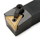 Photo of ISO Negative Triangular Holders