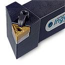 Photo of ISO Negative Triangular Holders