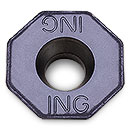 Photo of ISO Positive Octagonal Inserts