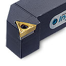 Photo of ISO Positive Triangular Holders