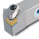 Photo of ISO Negative 80° Rhombic Holders