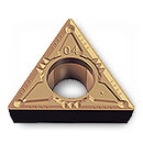 Photo of ISO Positive Triangular Inserts