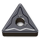 Photo of ISO Negative Triangular Inserts