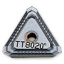 Photo of ISO Positive Triangular Inserts