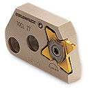 Photo of T-Clamp Gold-Flex Adapters