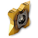 Photo of T-Clamp Gold-Flex Inserts